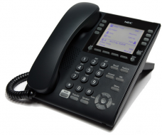 NEC DT820 DESI-Less IP Telephone
