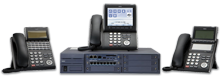 Hotel Telephone Systems